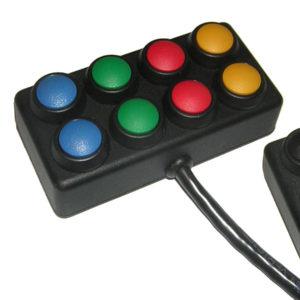 Remote Control - ARC8