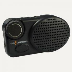 Micro/mini Voice Stemmeforstærker