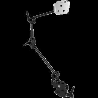 Light 3D (Let montering: Telefon, Fjernbetjening, Ipad, m.fl.)